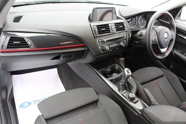 BMW 1 SERIES at Stebbings