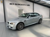 USED 2008 08 BMW M3 4.0 M3 4d 415 BHP 2 Owners! Manual!