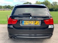 USED 2012 62 BMW 3 SERIES 2.0 320D EXCLUSIVE EDITION TOURING 5d 181 BHP