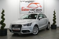 Used AUDI A1 for sale in Newport