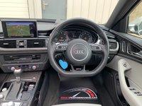 USED 2014 14 AUDI RS6 AVANT 4.0 RS6 AVANT TFSI V8 QUATTRO 5d AUTO 560 BHP