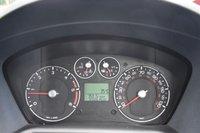 USED 2009 59 FORD FUSION 1.6 ZETEC TDCI 5d 89 BHP
