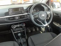 USED 2018 68 KIA PICANTO 1.0 1 5d 66 BHP BALANCE OF MANUFACTURERS SEVEN YEAR WARRANTY