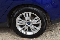 USED 2014 63 FORD FOCUS 1.0 TITANIUM NAVIGATOR 5d 124 BHP WE OFFER FINANCE ON THIS CAR