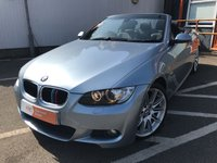 USED 2010 59 BMW 3 SERIES 2.0 320I M SPORT HIGHLINE 2d AUTO 168 BHP
