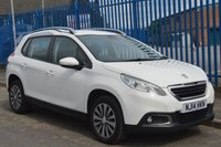 USED 2014 14 PEUGEOT 308 1.2 ACCESS 5d 81 BHP EURO 6