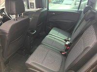 USED 2013 63 VAUXHALL ZAFIRA TOURER 2.0 SE CDTI 5d AUTO 162 BHP