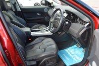 USED 2015 15 LAND ROVER RANGE ROVER EVOQUE 2.2 SD4 DYNAMIC 5d AUTO 190 BHP