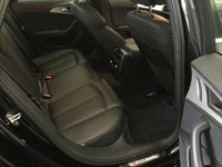 USED 2015 15 AUDI A6 2.0 TDI ULTRA S LINE 4d AUTO 188 BHP ONE OWNER, FULL SERVICE HISTORY, BRILLIANT BLACK PAINT, SAT NAV,
