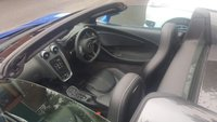 USED 2018 18 MCLAREN 570S 3.8 V8 SSG 2d AUTO