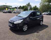 USED 2013 13 FORD B-MAX 1.0 ZETEC ECOBOOST 100 BHP THIS VEHICLE IS AT SITE 1 - TO VIEW CALL US ON 01903 892224