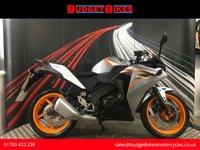 USED 2011 11 HONDA CBR125 125cc CBR 125 RW-B