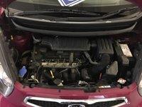 USED 2013 63 KIA PICANTO 1.2L 2 5d AUTO 84 BHP