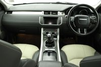 USED 2016 65 LAND ROVER RANGE ROVER EVOQUE 2.0 ED4 SE TECH 5d 148 BHP SAT NAV- LEATHER INTERIOR- DAB