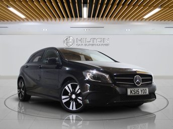 Used Mercedes-Benz A Class for sale in Leighton Buzzard