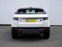 USED 2013 13 LAND ROVER RANGE ROVER EVOQUE 2.2 ED4 PURE 3d 150 BHP Meridian Sound System with Heated Leather Electrically Adjustable Seats......Full Land Rover Service History......