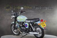 USED 2011 11 TRIUMPH BONNEVILLE - ALL TYPES OF CREDIT ACCEPTED. GOOD & BAD CREDIT ACCEPTED, OVER 600+ BIKES IN STOCK