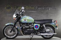 USED 2011 11 TRIUMPH BONNEVILLE 865 ALL TYPES OF CREDIT ACCEPTED. GOOD & BAD CREDIT ACCEPTED, OVER 700+ BIKES IN STOCK