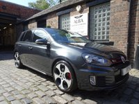 2010 VOLKSWAGEN GOLF 2.0 GTI DSG 5d AUTO 210 BHP £9795.00