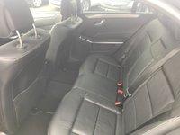 USED 2015 65 MERCEDES-BENZ E CLASS 2.1 E220 BLUETEC AMG NIGHT EDITION 4d AUTO 174 BHP