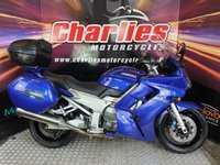USED 2001 YAMAHA FJR Excellent low mileage FJR 1300