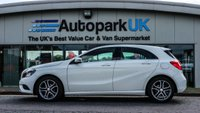 USED 2014 64 MERCEDES-BENZ A CLASS 1.5 A180 CDI BLUEEFFICIENCY SPORT 5d 109 BHP 0% FINANCE AVAILABLE ON THIS CAR - ENDS 31ST AUGUST! APPLY NOW!!
