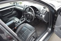 USED 2011 11 SEAT EXEO 2.0 SE TECH CR TDI 4d 141 BHP