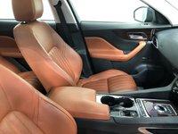 USED 2017 17 JAGUAR F-PACE 2.0 PORTFOLIO AWD 5d AUTO 178 BHP