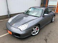 USED 2004 04 PORSCHE 911 3.6 CARRERA 4S TIPTRONIC S 2d AUTO 316 BHP