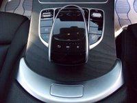 USED 2017 17 MERCEDES-BENZ GLC-CLASS 2.1 GLC 220 D 4MATIC SPORT 5d AUTO 168 BHP