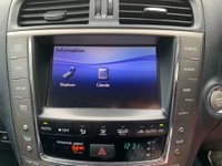USED 2011 60 LEXUS IS 2.5 Advance 4dr FULL DOCUMENTED LEXUS HISTORY