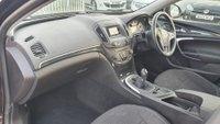 USED 2014 64 VAUXHALL INSIGNIA 2.0 CDTi ecoFLEX SE Sport Tourer 5dr Diesel Manual (s/s) (104 g/km, 138 bhp) FULL SERVICE HISTORY