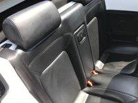 USED 2010 60 VOLKSWAGEN BEETLE 1.6 Sola Cabriolet 2dr Full leather