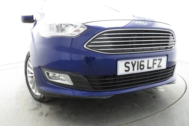 FORD C-MAX at Georgesons
