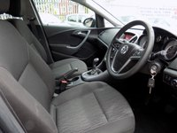 USED 2014 14 VAUXHALL ASTRA 1.6 DESIGN CDTI ECOFLEX S/S 5d 134 BHP Excellent condition, Full Service History and only £20 per year Road Tax payable.