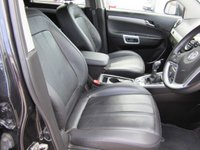 USED 2012 62 VAUXHALL ANTARA 2.2 SE NAV CDTI 4WD S/S 5d 161 BHP 1 OWNER 4X4