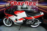 USED 1995 YAMAHA RD350 Excellent low mileage RD350R. Runs spot on.Finance avaliable.