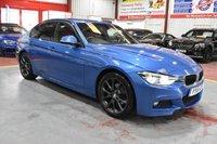 USED 2016 16 BMW 3 SERIES 2.0 330E M SPORT 4d AUTO 181 BHP