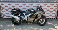 USED 1999 V SUZUKI GSX 1300 RX Hayabusa Sports Full service history, 2 owners, only 9431 miles