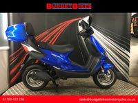 USED 2003 03 PIAGGIO SKIPPER SKIPPER 125 ST