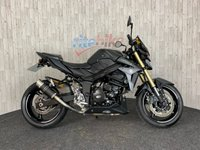 2016 SUZUKI GSR750 GSR 750 AL5 ABS MODEL 1 PREVIOUS OWNER LOW MILES 2016  £5790.00