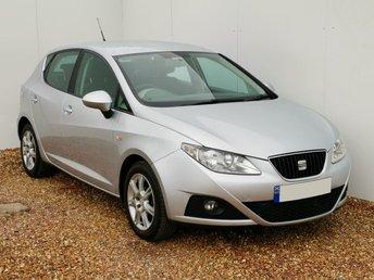 2009 SEAT IBIZA 1.4 SE 5d 85 BHP £1999.00