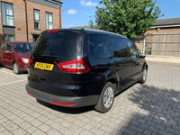 USED 2015 15 FORD GALAXY 2.0L ZETEC TDCI 5d 138 BHP 7 Seater, Automatic, NEW MOT, Warranty, Finance