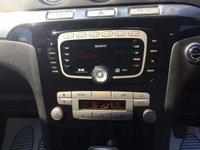 USED 2010 60 FORD S-MAX 2.0 TITANIUM TDCI 5d 138 BHP