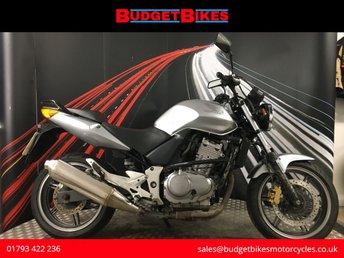 View our HONDA CBF500