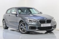 USED 2017 17 BMW 1 SERIES 3.0 M140I 3d 335 BHP