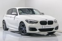 USED 2018 67 BMW 1 SERIES 3.0 M140I SHADOW EDITION 5d AUTO 335 BHP