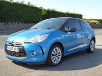 USED 2012 62 CITROEN DS3 1.4 DSIGN 3d 95 BHP Finance Options Available - Good Credit / Bad Credit