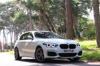 2017 BMW 1 SERIES 3.0 M140I 5d AUTO 340 BHP £SOLD