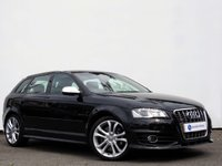 USED 2012 62 AUDI S3 2.0 S3 QUATTRO 5d AUTO 265 BHP Xenon Headlights with Satellite Navigation & Bose Surround Sound System......